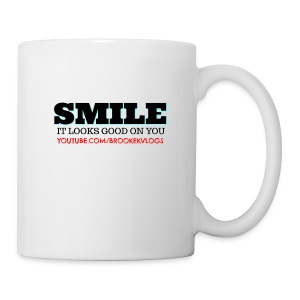 TSHIRT - Coffee/Tea Mug