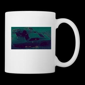 DEADDINO PMAUTOCUT - Coffee/Tea Mug