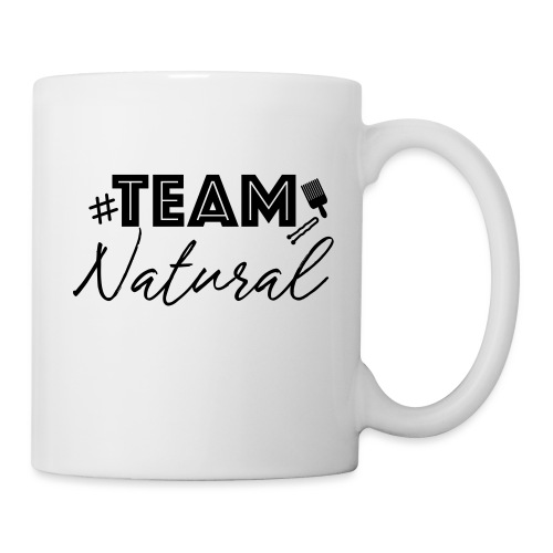 teamnatural - Coffee/Tea Mug