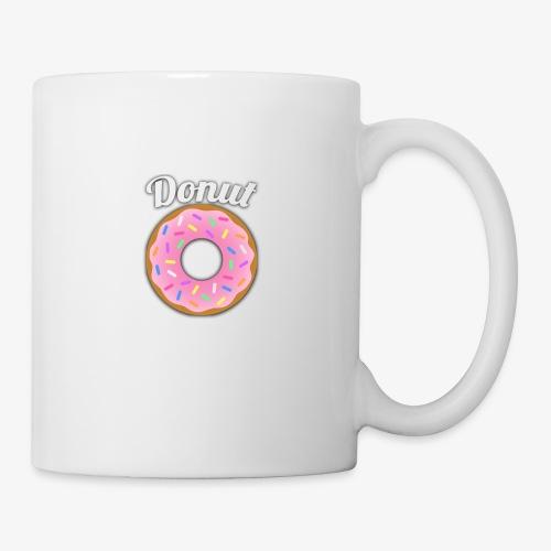Donut - Coffee/Tea Mug