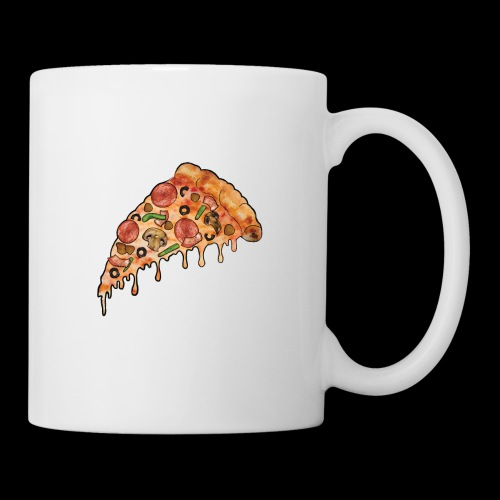THE Supreme Pizza - Coffee/Tea Mug