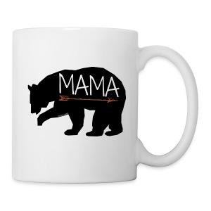 The Baer Family - Coffee/Tea Mug