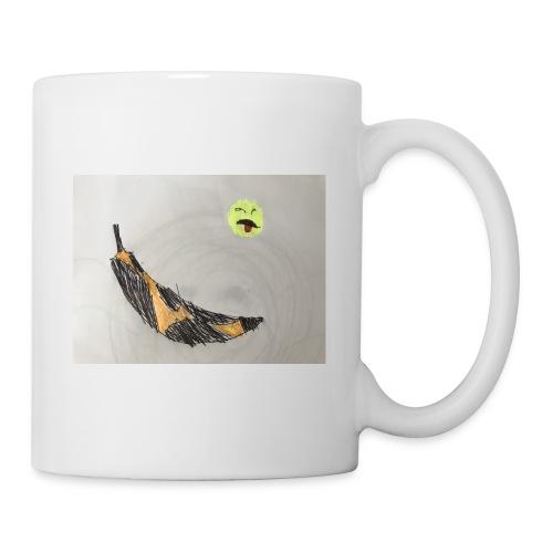 Bad Banana - Coffee/Tea Mug