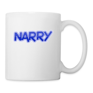 narry tube merch - Coffee/Tea Mug