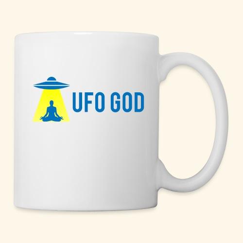 UFO GOD - Coffee/Tea Mug