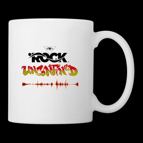 Eye Rock Unconfined - Coffee/Tea Mug