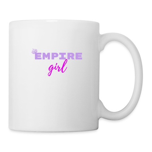 Empire Girl - Coffee/Tea Mug