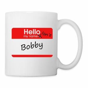 Isn't Merchandise - Coffee/Tea Mug