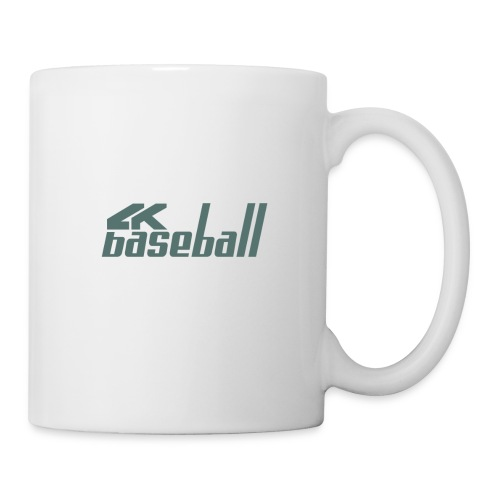 4kBaseball Logo - Coffee/Tea Mug