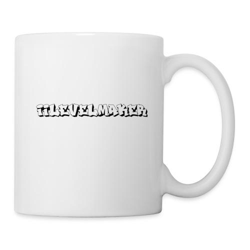 Simple Text - Coffee/Tea Mug