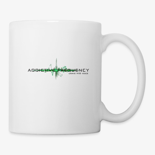 Addictive Frequency - Coffee/Tea Mug