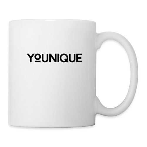 Uniquely You - Coffee/Tea Mug