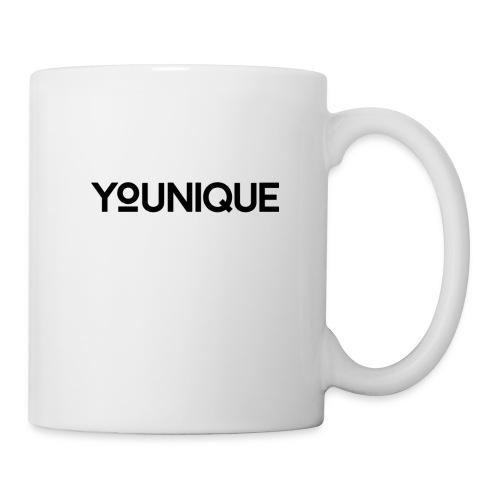 Uniquely You - Coffee/Tea Mug