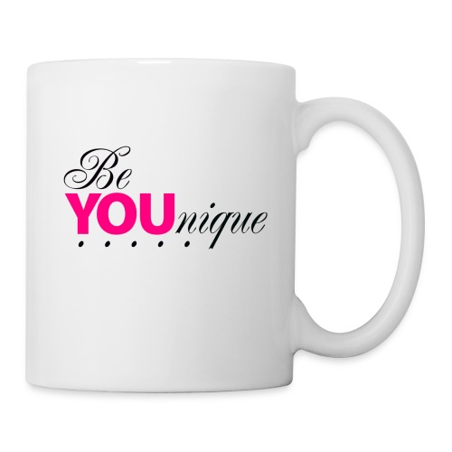 Be Unique Be You Just Be You - Coffee/Tea Mug