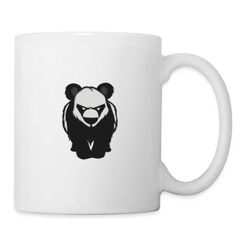 Ken's YouTube Panda Mascot - Coffee/Tea Mug