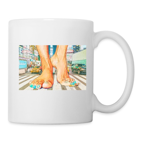 received 196205737703060 - Coffee/Tea Mug