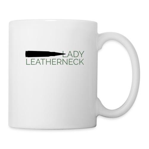 Lady Leatherneck - Coffee/Tea Mug