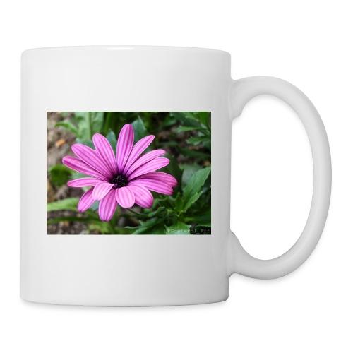 Beautiful Purple Flower - Coffee/Tea Mug