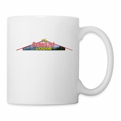 The Schnitzel Lodge - Coffee/Tea Mug