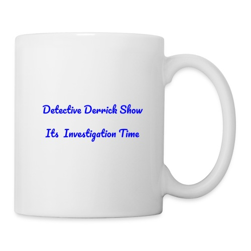DDS - Coffee/Tea Mug