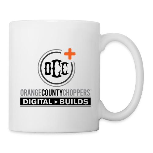 OCC Plus - Coffee/Tea Mug