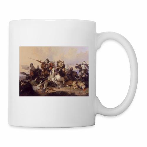 loewenjagd sp 02 - Coffee/Tea Mug
