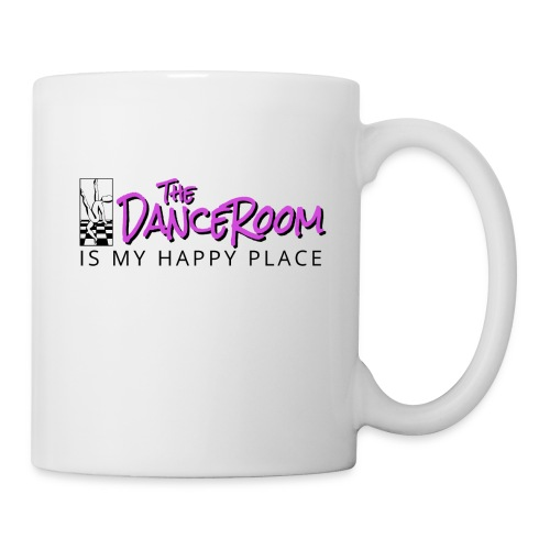 TDR HAPPY PLACE - Coffee/Tea Mug