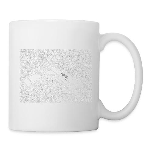 GunLines - Coffee/Tea Mug