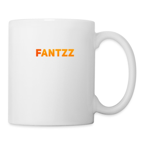 Fantzz Clothing - Coffee/Tea Mug