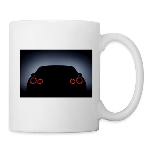 Nissan GTR - Coffee/Tea Mug