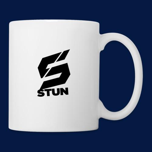 Stun Logo with text - Coffee/Tea Mug