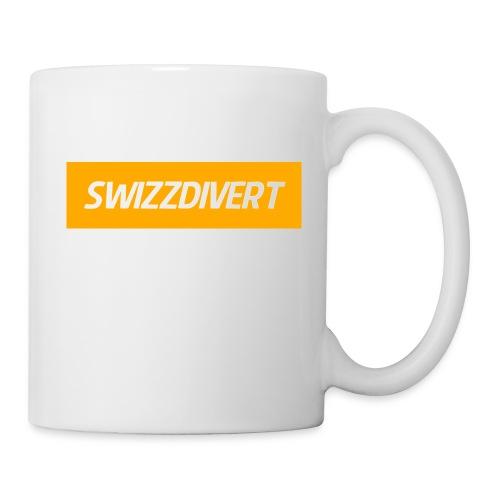 Klassisches Design - Coffee/Tea Mug