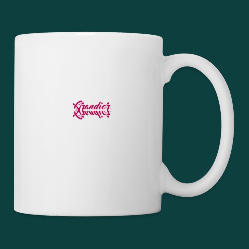 GRANDO - Coffee/Tea Mug