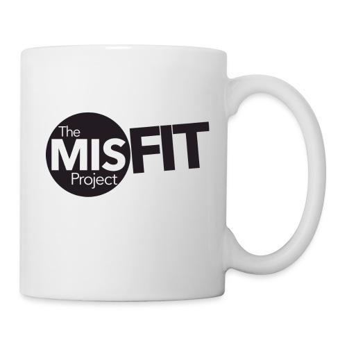 TMP_Logo - Coffee/Tea Mug