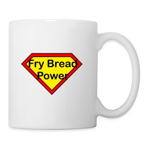 Fry bread power - Coffee/Tea Mug