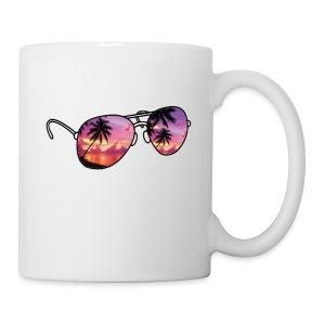 West Coast - Coffee/Tea Mug