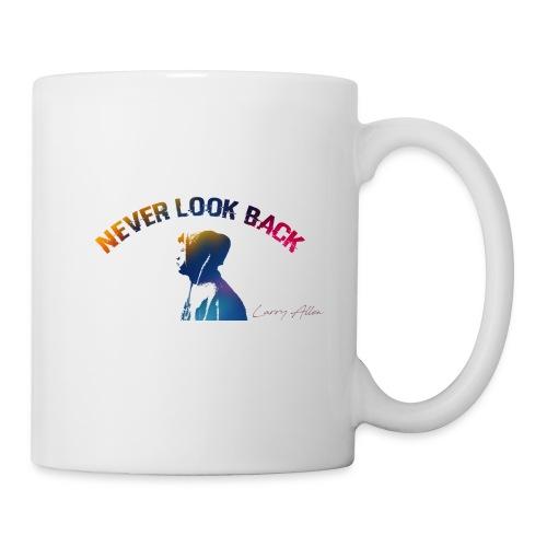 Never Look Back - Coffee/Tea Mug