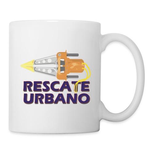 REscue - Coffee/Tea Mug