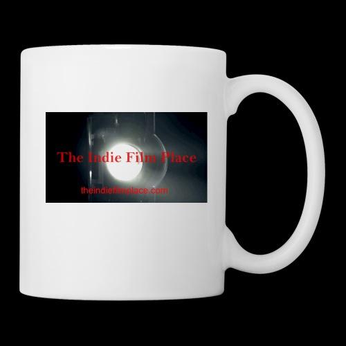 IFP Grindhouse Logo - Coffee/Tea Mug