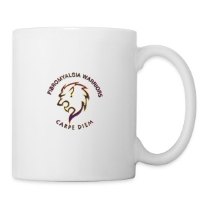 Fibromyalgia Warriors - Coffee/Tea Mug