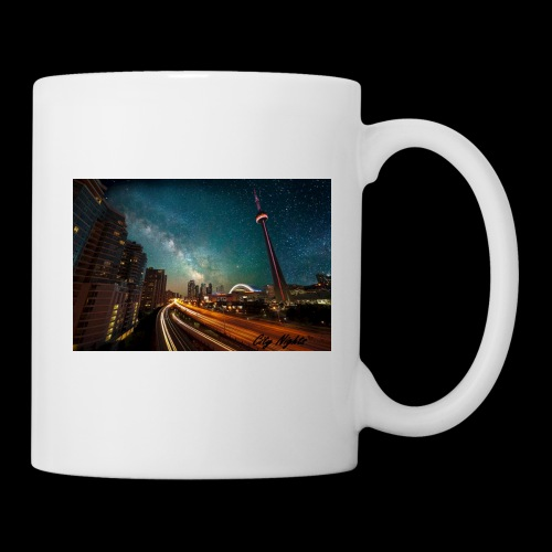 City Nights - Coffee/Tea Mug