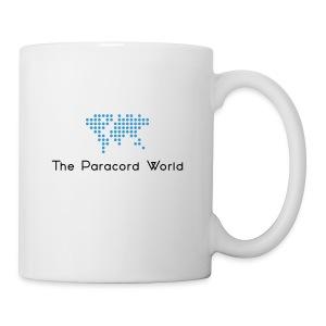 The Paracord World's Logo - Coffee/Tea Mug