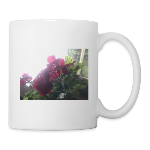 Flower mug - Coffee/Tea Mug