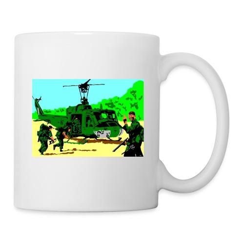 ANZAC - Coffee/Tea Mug