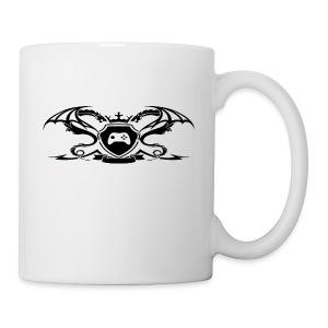 Game Development Guild Logo - Coffee/Tea Mug