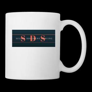 Secure Document Serving 1 - Coffee/Tea Mug