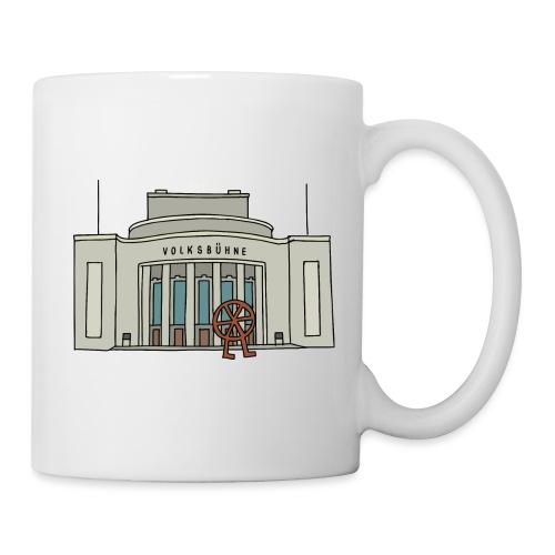 Volksbühne Berlin - Coffee/Tea Mug