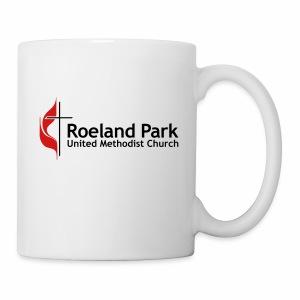 RPUMC Logo - Coffee/Tea Mug