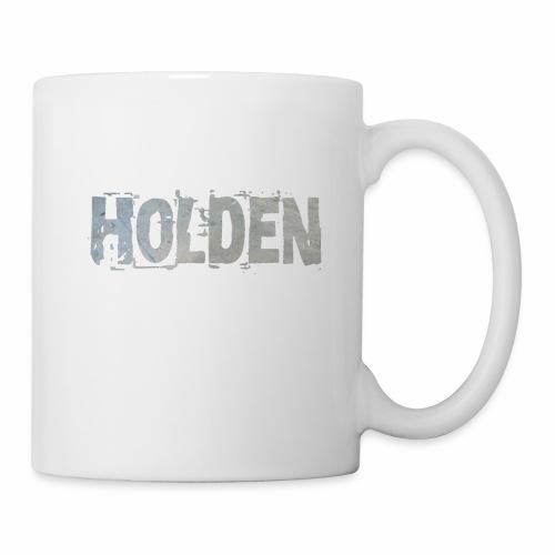 Holden - Coffee/Tea Mug
