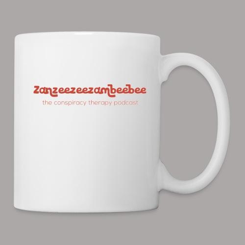 Zanzeezeezambeebee - Coffee/Tea Mug